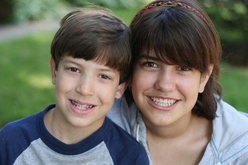Braces bring families together (and bring more debt, too!)