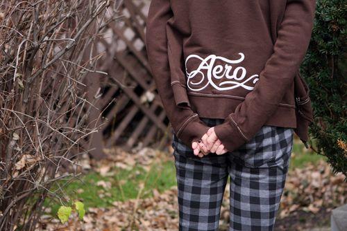 Teen fashion. Documented.