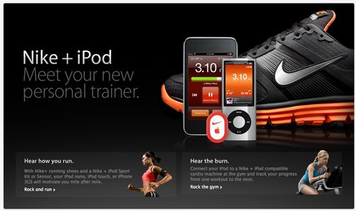 How Nike+ is changing my whole deal