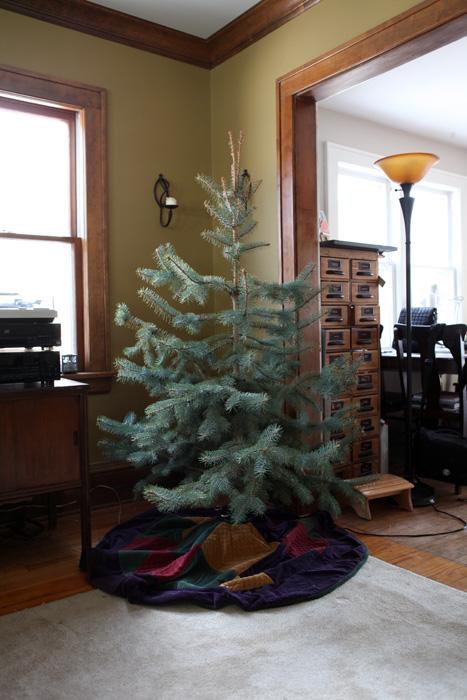 Merry Christmas, Charlie Zielske