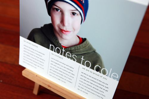 Make a journaling-rich hybrid scrapbook page