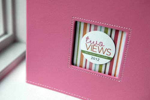 A peek inside the Two Views Workshop + class giveaway