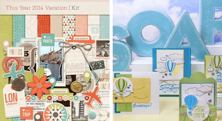 Sponsor Giveaway: Scotty Girl Design, Paper Craftin' with Erica