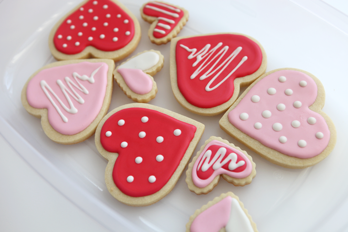 I M No Foodie But The Best Sugar Cookie And Royal Icing Recipe