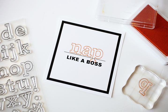Free download: Blank like a Boss cards