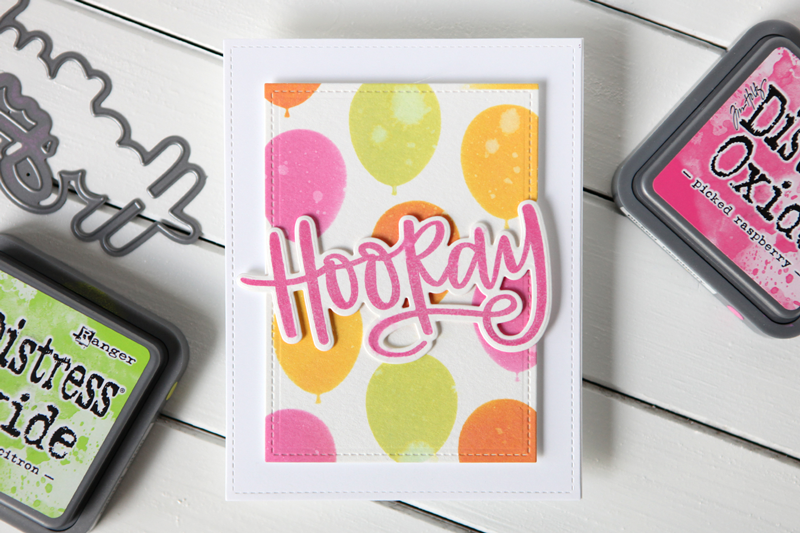 Neat & Tangled 5th Birthday Blog Hop + Giveaway