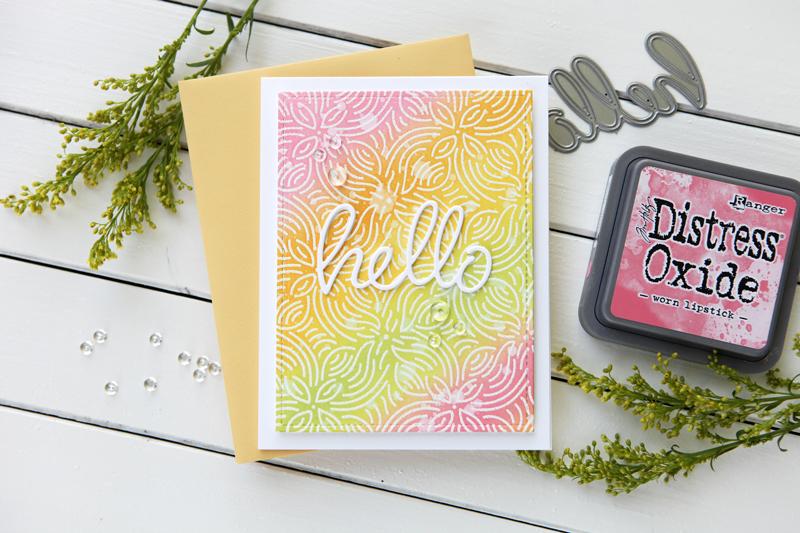 Happy World Card Making Day, Y'all!