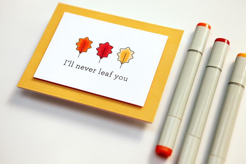 Free Card Sentiment Printable