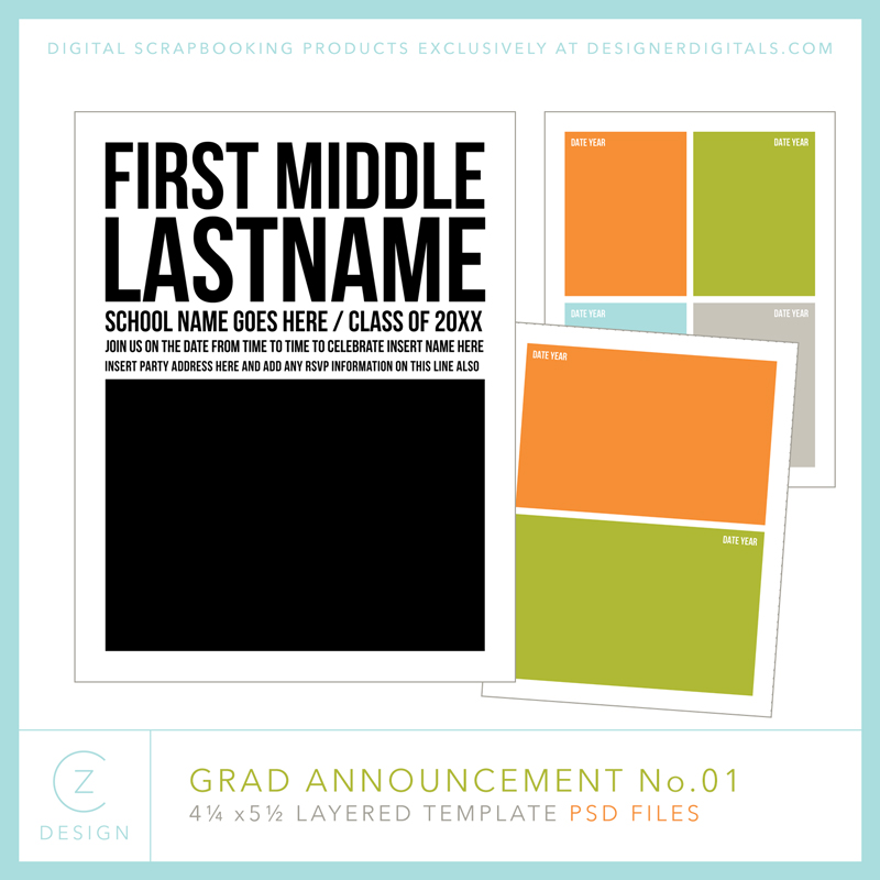 This New Template Is An A2 Card Size 425 X 55 So Its Small Enough To Fit Into Any Number Of The Gorgeous Colors Envelopes Out There Today And It