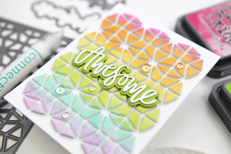 Card Share + Tutorial: Guest Designing for Neat & Tangled