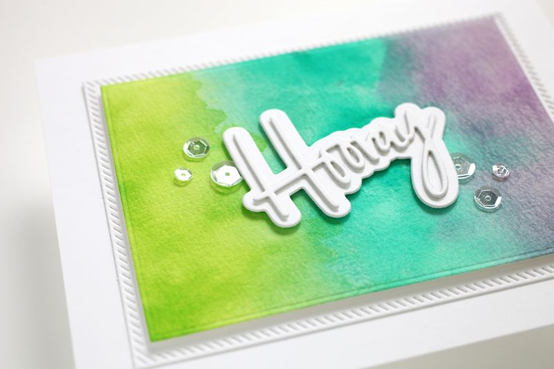 clean and simple cards at cathyzielske.com