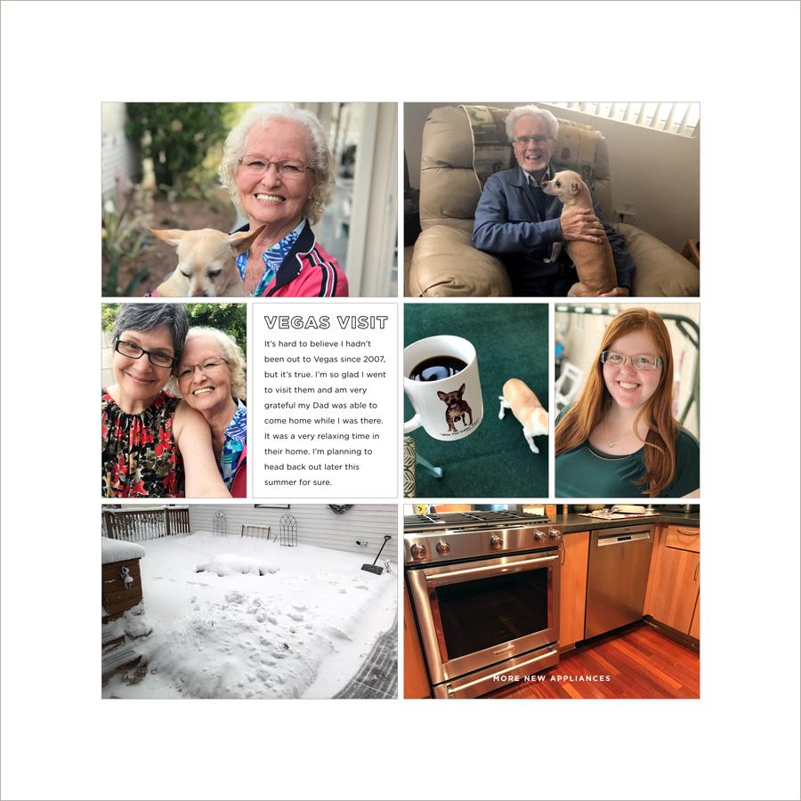 Scrapbook Your Year with Cathy Zielske, cathyzielske.com
