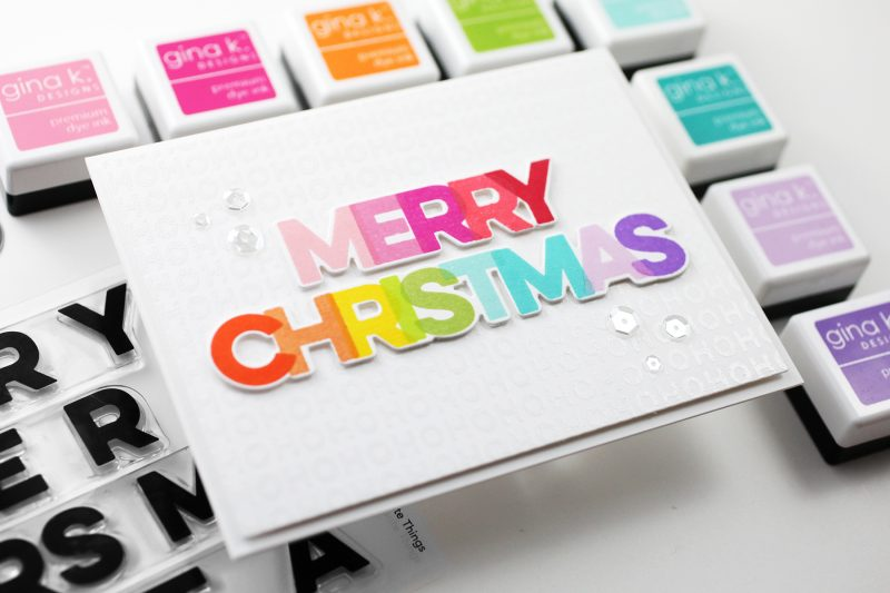 MFT & Friends: A Rainbow Christmas