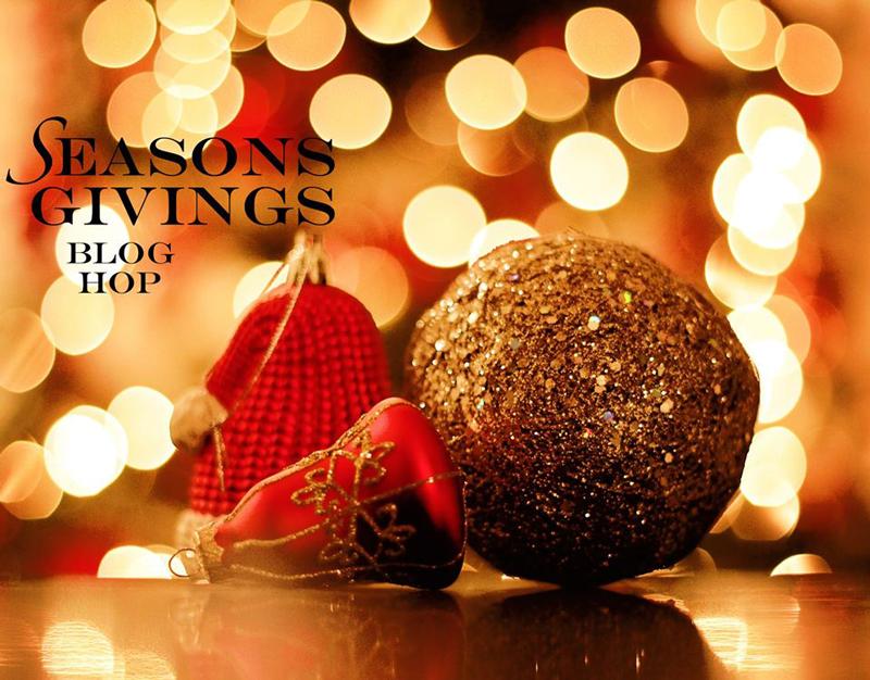 Season's Givings Blog Hop