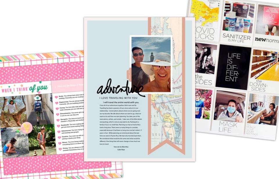 Featured Designer: Meet Marisol Benitez (plus new shop releases!)