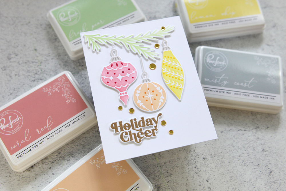 You have got to see this layering stamp & stencil! Smart design for the win!